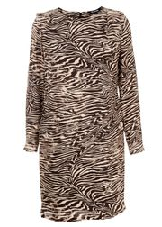 Won Hundred - Dress - Sohe Print - Print