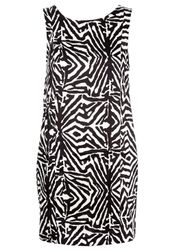 POP cph - Dress - Zebrahhh Dress - Print