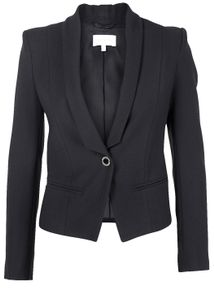 Patrizia Pepe - Blazer - 2S0827/AT66 - Black