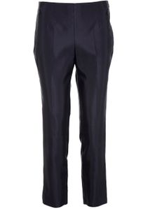 Bruuns Bazaar - Pants - 25396 - Dark Blue