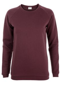 Milan Sweat Burgundy