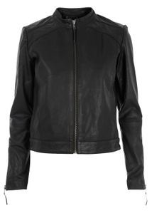 Demon Jacket Black