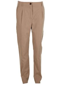 Nümph - Pants - James Pants - Dark Beige