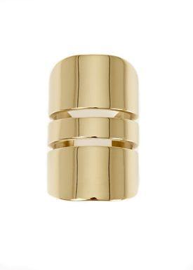 By Malene Birger - Ring - Irsila - Gold