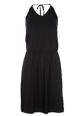Filippa K - Dress - Jersey Halter Dress - Black