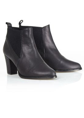 Shoe Shi Bar - Boots - Hannah - Black