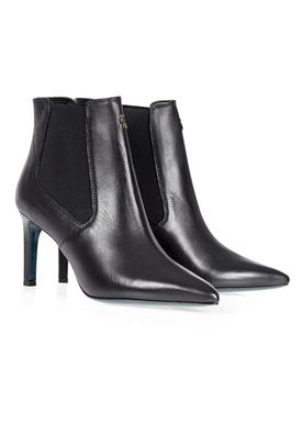 Patrizia Pepe - Ankle boots - 2V5897 A1SD - Black