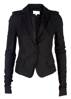 Patrizia Pepe - Blazer - 2S1501/AZ08 - SS16 - Black