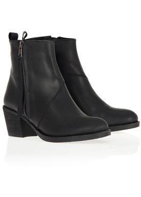 Shoe Shi Bar - Ankle boots - Sally Boots - Sort