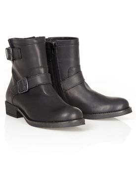 Shoe Shi Bar - Ankle boots - Shenna Boots - Black