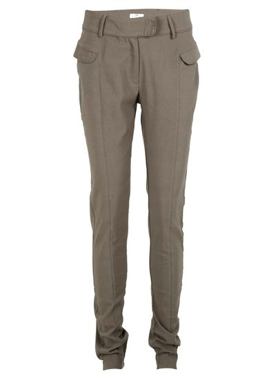 Day Birger et Mikkelsen - Pants - Day Slim Pants - Brown
