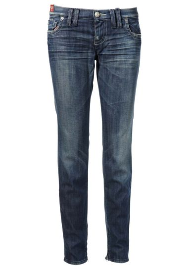 Miss Sixty - Jeans - J-LOT - Dark blue