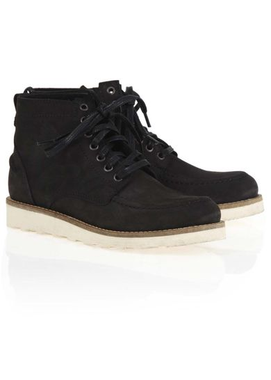Shoe Shi Bar - Shoes - 4109 - Black
