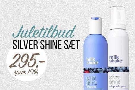 Milk_shake Silver Shine