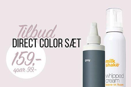 Direct Color tilbud