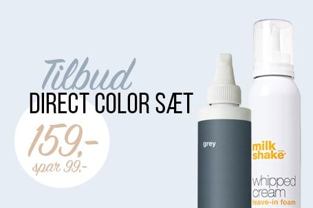 Direct Color tilbud