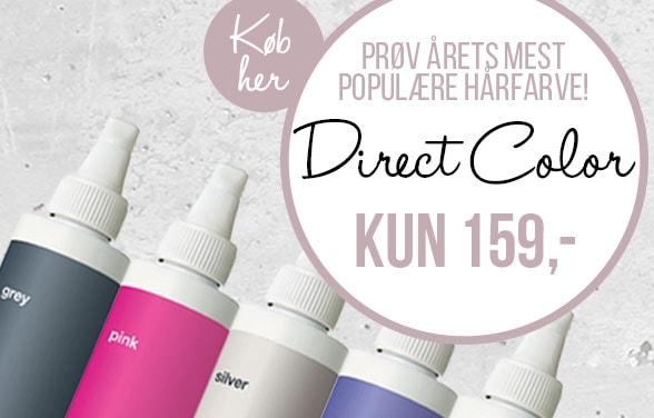 Milk_shake Direct Color tilbud