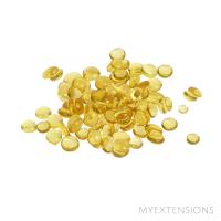 Keratin granulat Gylden blond