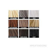 Toppik hårfibre  Medium blond