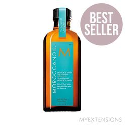 Moroccanoil treatment olie Plejeprodukter