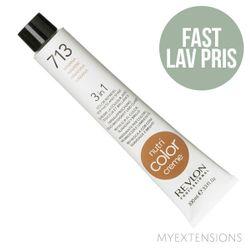Revlon Nutri Color Creme Tube Plejeprodukter Nr. 713 - Lysbrun beige