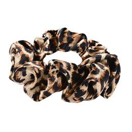 Rope Scrunchie Accessories Leopard