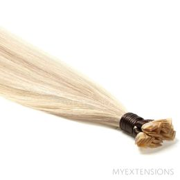 Hot Fusion Luksus Hair extensions Mix nr. 16B/60A