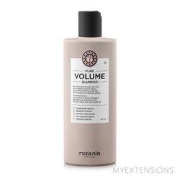 Maria Nila Pure Volume Shampoo Kurser