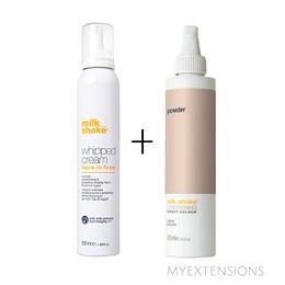 Milk_Shake Direct Colour + balsam  Powder