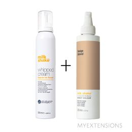 Milk_Shake Direct Colour + balsam Beige Blond