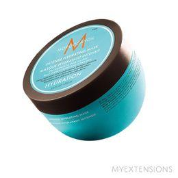 Moroccanoil Intense Hydrating Mask Plejeprodukter