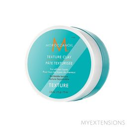 Moroccanoil Texture Clay Plejeprodukter