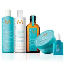 Plejepakke til hår extensions - Extra Plejeprodukter