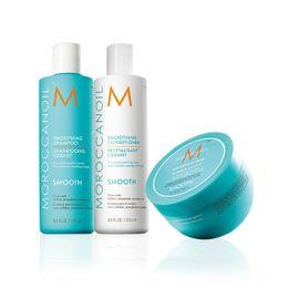 Plejepakke til hår extensions - Light Plejeprodukter
