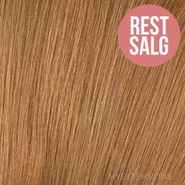 Cold fusion Loop Original Hair extensions Gylden rødbrun nr. 16
