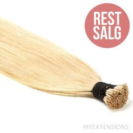 Cold fusion stick Original - RESTSALG Hair extensions Gyldenblond nr. 22