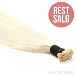 Cold fusion stick Original - RESTSALG Hair extensions Lys blond nr. 60A