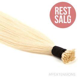 Cold fusion stick Original - RESTSALG Hair extensions Lys gyldenblond nr. 613