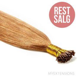 Cold fusion Stick Original Hair extensions Gylden rødbrun nr. 16