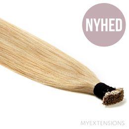 Cold fusion Stick Original Hair extensions Mørk beigeblond nr. 15