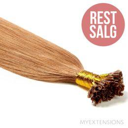 Hot fusion Original Hair extensions Gylden rødbrun nr. 16