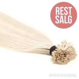 Hot fusion Original - RESTSALG Hair extensions Askblond nr. 60B
