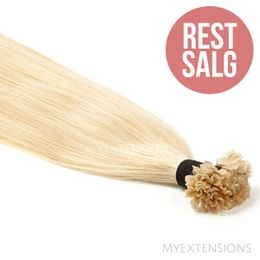 Hot fusion Original - RESTSALG Hair extensions Gyldenblond nr. 22
