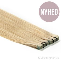 Tape Baner Original Hair extensions Mørk beigeblond nr. 15