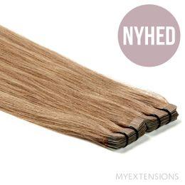 Tape Baner Original Hair extensions Lys askbrun nr. 12B