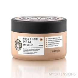 Maria Nila Head & Hair Heal Masque Plejeprodukter