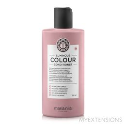 Maria Nila Luminous Colour Conditioner Plejeprodukter