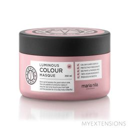 Maria Nila Luminous Colour Masque Plejeprodukter