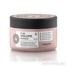 Maria Nila Pure Volume Masque Plejeprodukter