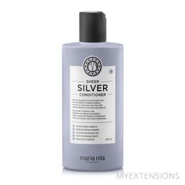 Maria Nila Sheer Silver Conditioner Plejeprodukter